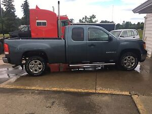 2009 sierra for sale just inspected