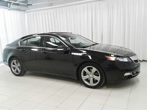 2014 Acura TL TEST DRIVE THIS BEAUTY TODAY!!! SH-AWD SEDAN w/ HE