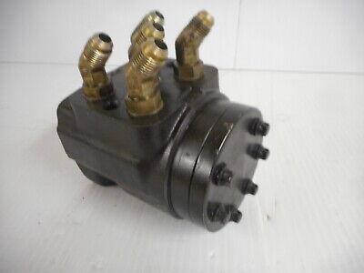 Char-lynn Hydraulic Steering Valve Pn 241-5027-002