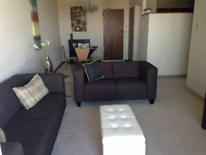 Spacious 1BR with private balcony near IKEA