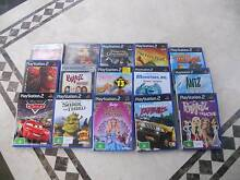 PS2 games x15 Greenwith Tea Tree Gully Area Preview