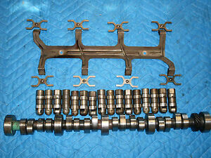 1985 93 ford mustang hydraulic roller lifter 5 0l ho camshaft conversion kit 302. Black Bedroom Furniture Sets. Home Design Ideas