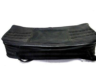 New Polaris ATV OEM Rear Rack Organizer Bag  Black 2874980-070 Gen IV, Gen IV+   ()