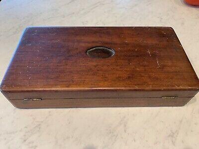 Hand Made Timber Box