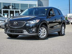 2016 Mazda CX-5 GS, AWD, SUNROOF, HEATED SEATS