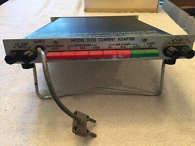 Hickok D310 Current Adapter