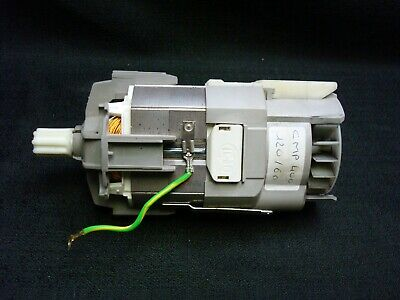 Motor Robot Coupe Mixer Cmp 400 Great Used Condition