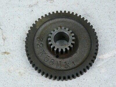 South Bend 9 10k Lathe 5618 Compound Gear