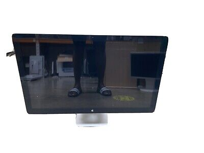 "Apple A1407 Thunderbolt Display 27""  LED Monitor"