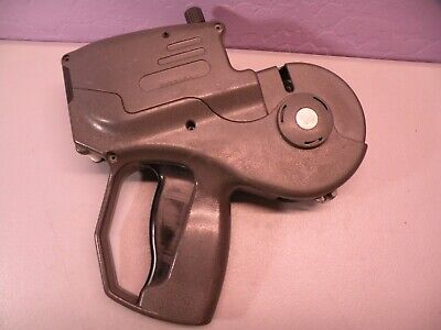 Avery Dennison Monarch 1155 2-line Price Tag Label Gun Tested Works