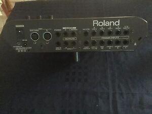 Roland TD8 Electronic Drum Module Albion Park Shellharbour Area Preview