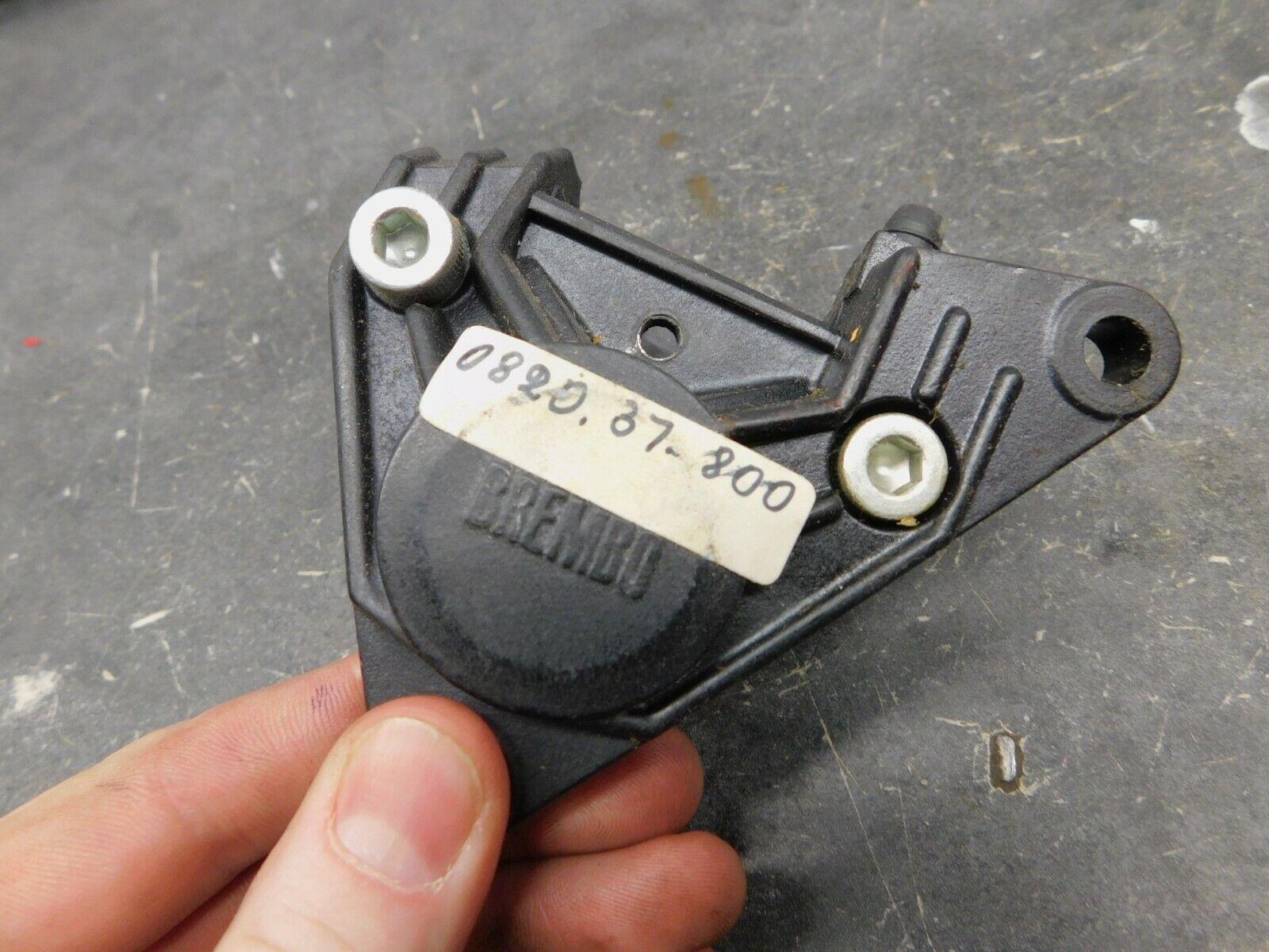 Owner Ducati Paso F1 750 Brembo Left Brake Caliper 0820.87.800  #1       1430