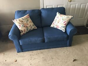 2 nice couches