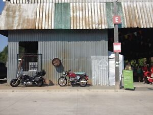 WANTED BMW R75/5