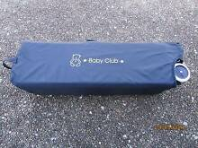 Portable Cot Albany Creek Brisbane North East Preview