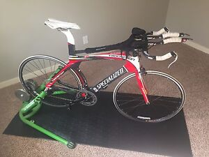 Specialized Transition