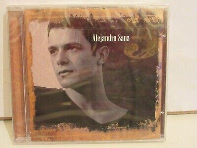 Alejandro Sanz - 3 - CD - 1995 - Spain - NUEVO