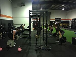 Williamstown North Gym-The Performance Club Williamstown North Hobsons Bay Area Preview