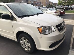 2013 , Very good condition dodge grand caravan for sale