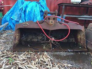 4.5t tilt bucket to suit excavator. Coogee Cockburn Area Preview