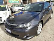 2011 Subaru Impreza RS Hatch Manual 84kms AWD Leather (Tidy) Wangara Wanneroo Area Preview