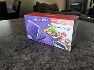 Nintendo 2Ds XL BRAND NEW