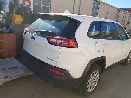 JEEP CHEROKEE 2015 FOR parts
