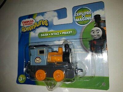 Train The Little Train Thomas & Friends Adventures Dash