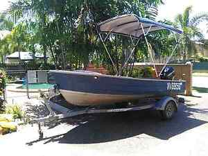 Fishing boat Manoora Cairns City Preview