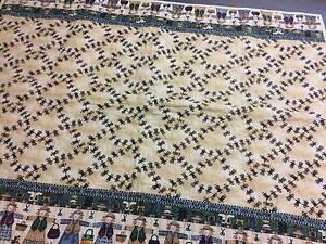 Quilt Handmade Brand New - # 2 Cleveland Redland Area Preview