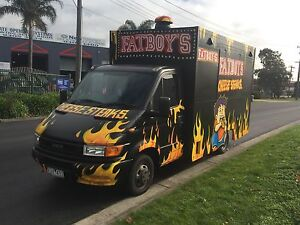 mobile food van Campbellfield Hume Area Preview