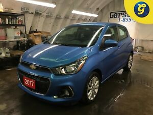 2017 Chevrolet Spark 1LT*CHEVY MYLINK TOUCH SCREEN*PHONE CONNECT