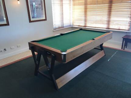 Pub pool tables in perth region wa sport fitness gumtree pool table air hockey combo high quality watchthetrailerfo