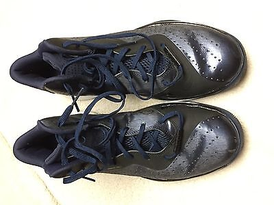 bd5d66d866d8 Adidas D Rose 773 III - Men s basketball shoe size 12 navy blue black white