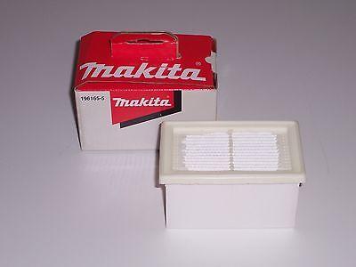 Makita Filter HEPA Filterelement für DX02 für DHR243 BHR243 RMJ Akku Bohrhammer
