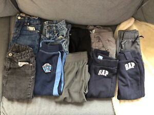 2T fall/winter boys clothing
