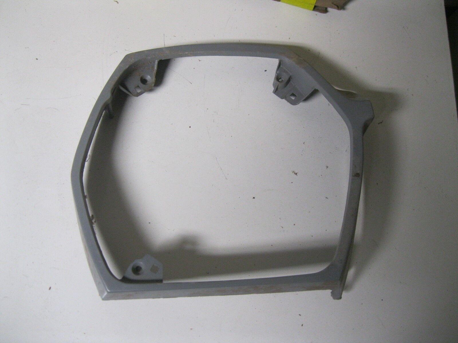 Ford OEM Head Lamp Door/Fender Extension D4FZ-13064-C