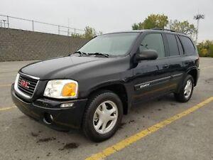 GMC Envoy 4x4 2004