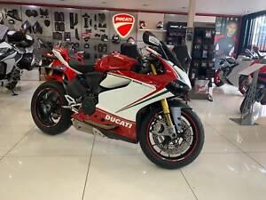 2013 Ducati 1199 Tricolore - Only 1,790km's - Termignoni Exhaust