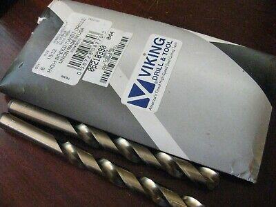 3 x 4.2mm JOBBER LENGTH DRILL BIT HSS M2 EUROPA TOOL OSBORN DIN338 8208010420 51