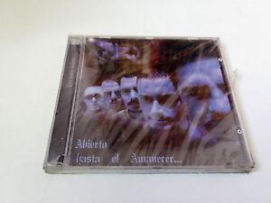 VECINOS-LOKOX-034-ABIERTO-HASTA-EL-AMANECER-034-CD-14-TRACKS-PRECINTADO-SEALED