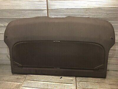 New Genuine Audi A3 8p S3 Rs3 Sportback Parcel Shelf String Load Cover Peg