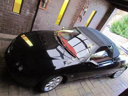 1999 Alfa Romeo Spider Convertible Twin Spark