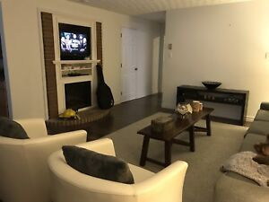 Beautiful Large One Bedroom In Heart Of Quispamsis