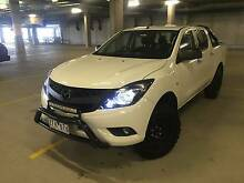 2012 Mazda BT50 Ute 4x2 Low Kms, Over $9k of Accessories 3803 Hallam Casey Area Preview