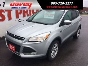 2013 Ford Escape SE NAVIGATION, HEATED SEATS, BLUETOOTH