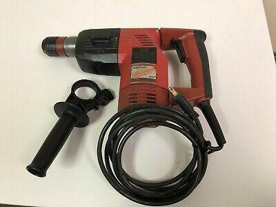 Milwaukee 5303-02 1-18 Heavy Duty Rotary Hammer Drill