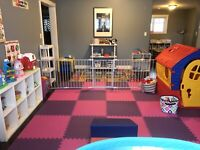 In home daycare