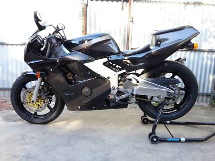 1991 Honda CBR250RR MC22 (Unrestricted Model)