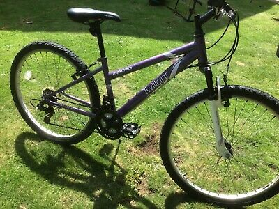 girls bicycle 24 inch 18 speed.